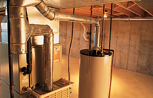 Atlas Heating and Cooling Residential Heating Contractors Bucks County PA