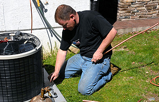 Atlas Heating and Cooling HVAC Contractor in Bucks County PA